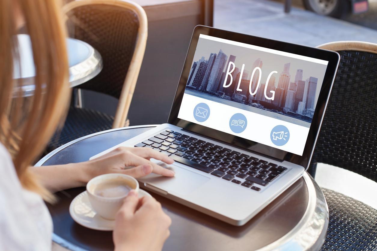 proses menjadi blogger