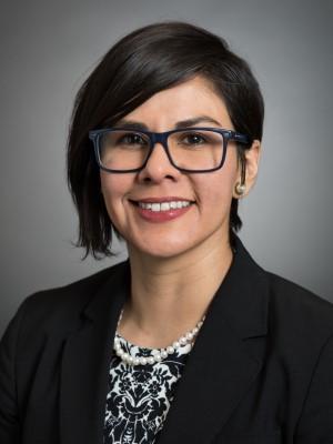 Photo of Representative Jessica Gonzalez