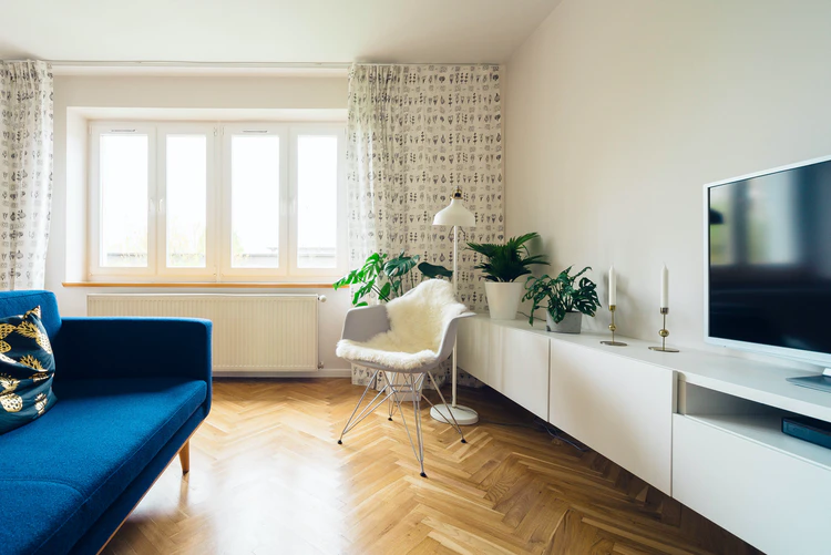 Showcasing the features and benefits of interior designing
