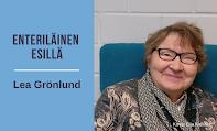kuvalinkki Lea Grönlundin esittelyyn