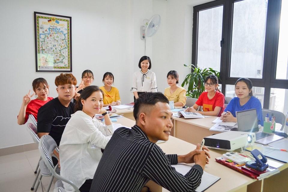 BLA tổ chức giáo dục uy tín cho du học nghề