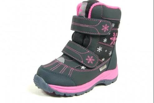 Как выбрать детскую зимнюю обувь и на что обратить внимание при выборе