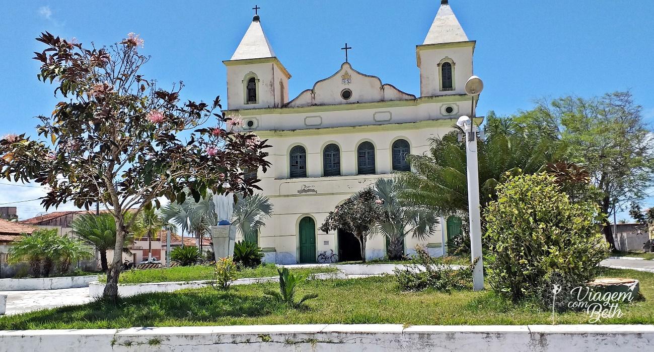 Roteiro Alternativo: igreja de Alcobaça