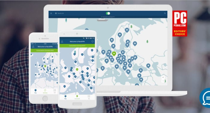 How to Use VPN on Mobile - NordVPN