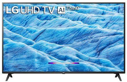 LG 65UM7290PTD Smart TV Under 100000 (Model 2020)