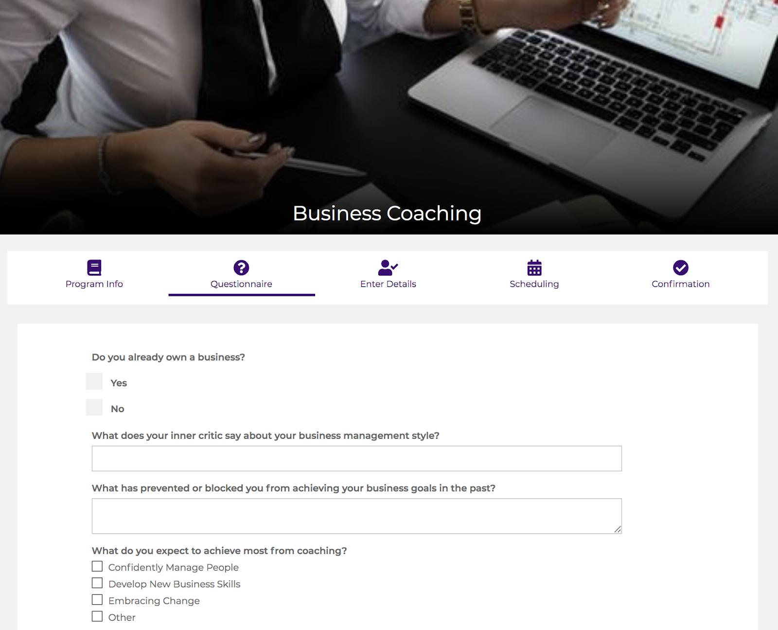 free online coaching platform