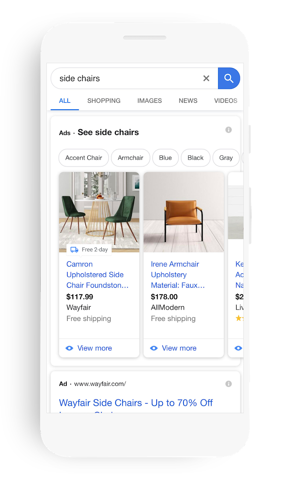 Google Shopping Ads BigCommerce