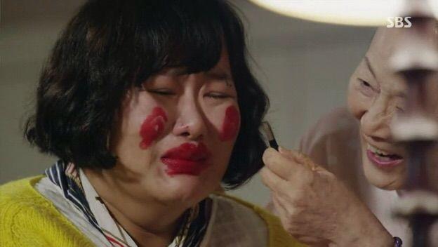 5 kiểu ngoại tình sôi máu trong phim Hàn, tức nhất là màn cà khịa bà cả của bản sao Song Hye Kyo ở Thế Giới Hôn Nhân - Ảnh 12.