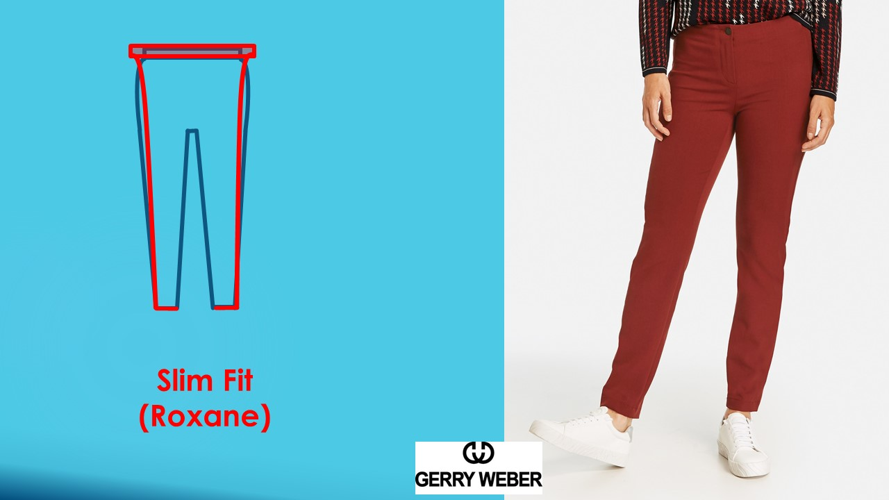 Slim Fit Gerry Weber