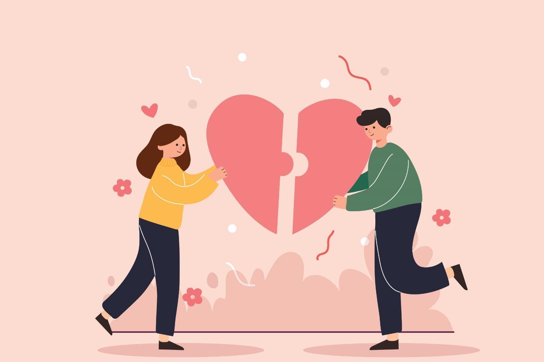 ดวงความรักสุดแม่นของทั้ง 12 ราศี ปี 2564 จะได้เจอคนถูกใจบ้างไหมนะ 02