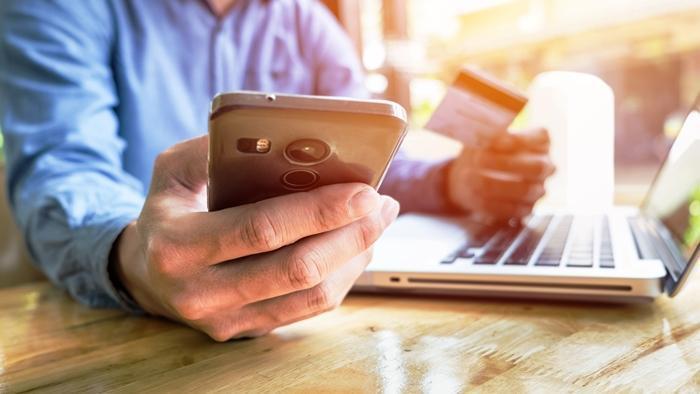 Las plataformas de pago online permiten realizar los pagos desde cualquier lugar, 24/7, solo con un dispositivo conectado a internet