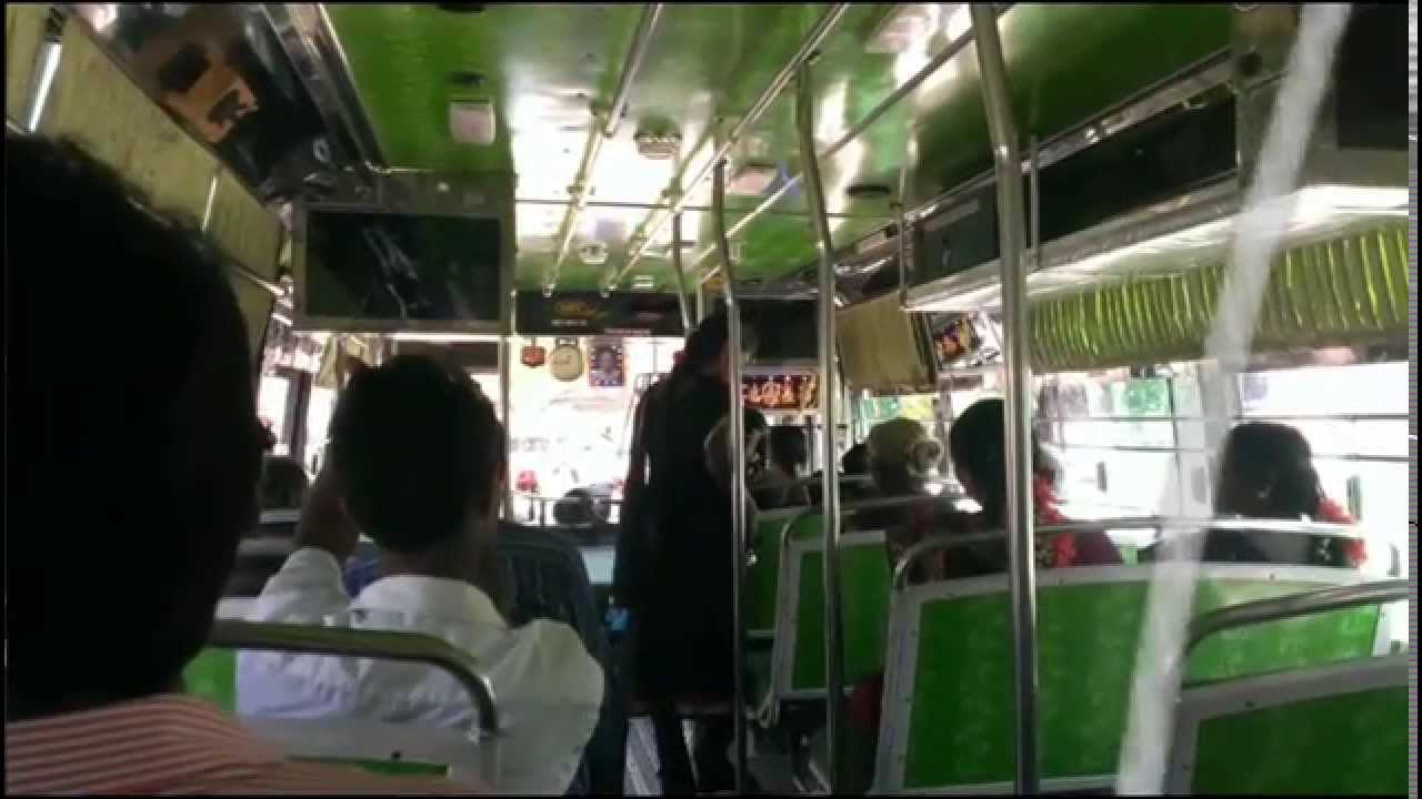 Private Bus Operators, Bus Operators, Shocking, Shocking Story