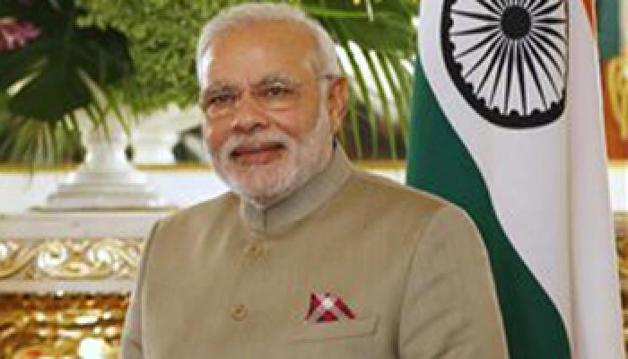 कर, वित्तीय क्षेत्र सुधारों को आगे बढाने के लिए प्रतिबद्ध है सरकार: मोदी