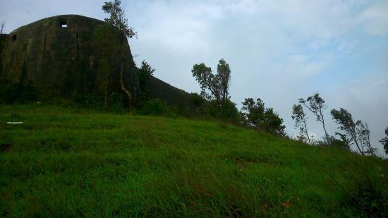Rajhansgad Yellur Fort in Belgaum
