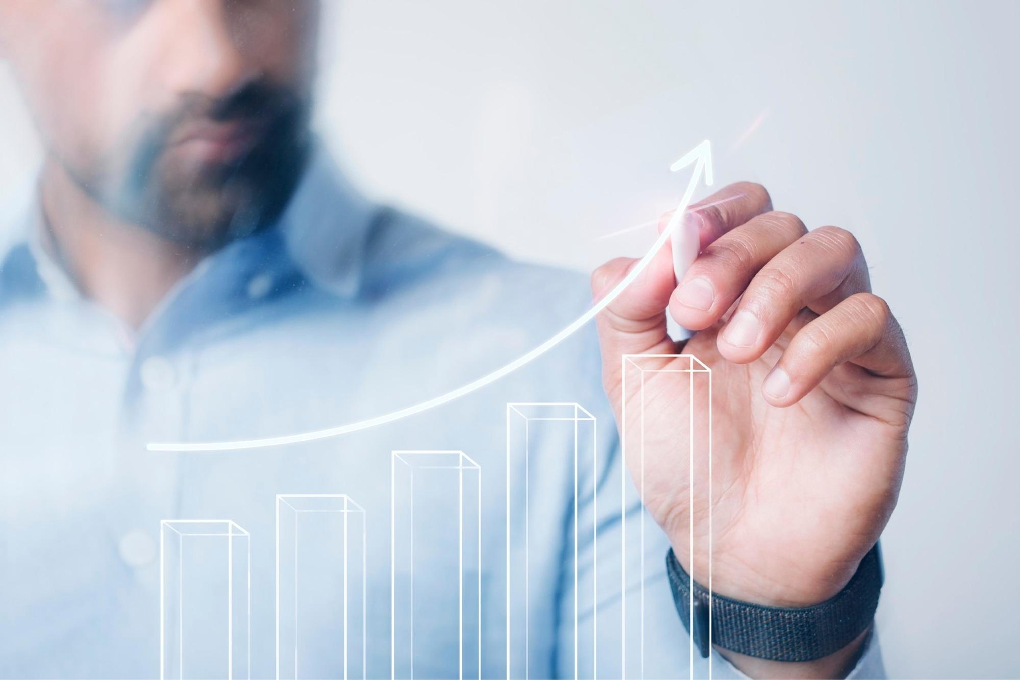 Mô hình doanh thu tạo ra lợi nhuận cho các công ty, doanh nghiệp
