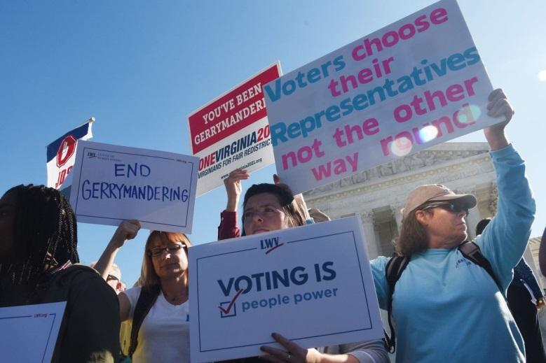 Gerrymandering is bad for democracy. Slay the Dragon shows how to ...