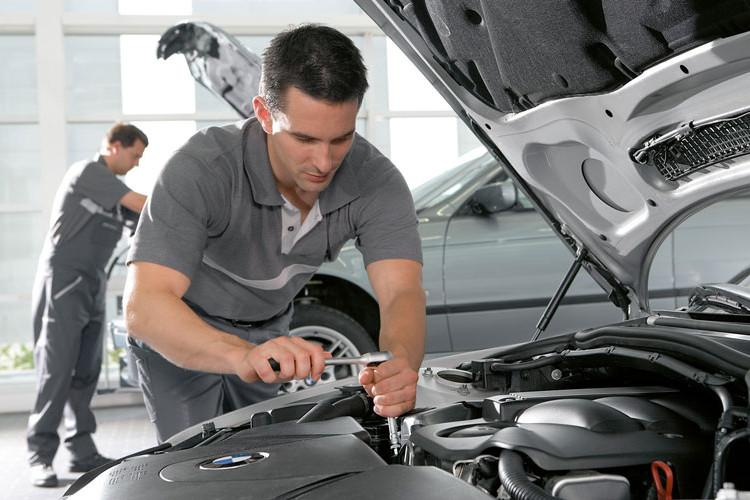 Image result for bmw service
