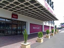 Mercure Hobart Hotel Australia