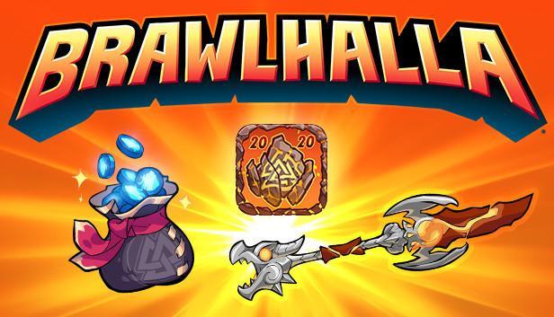 Brawlhalla - Summer Championship 2020 Pack on Steam