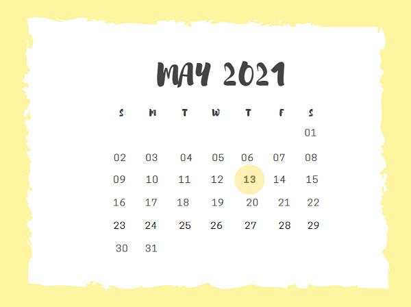 Tử vi hằng ngày 13/05/2021