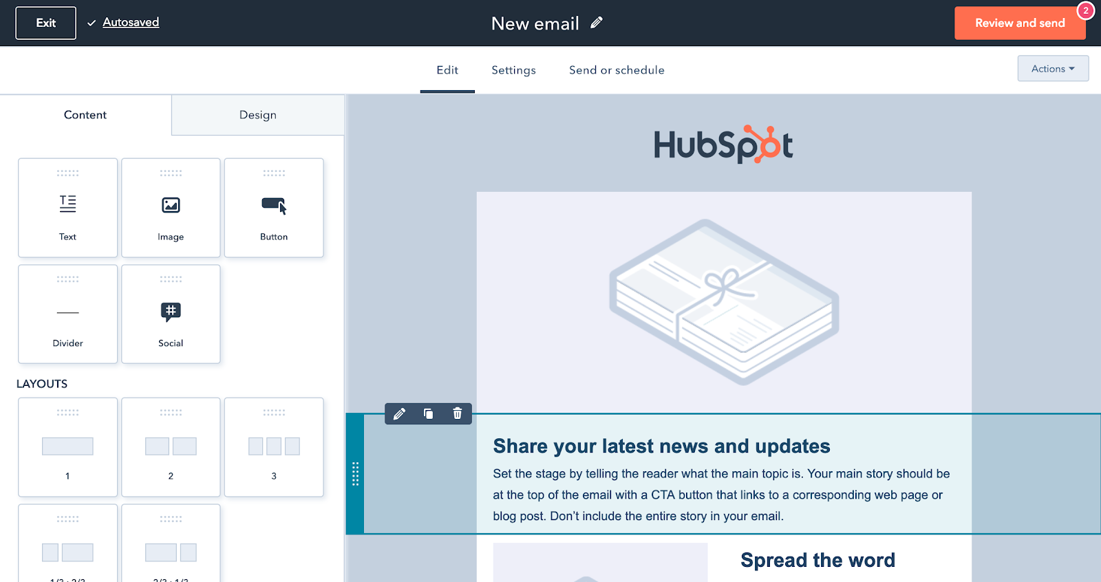 hubspot-free-email-tools