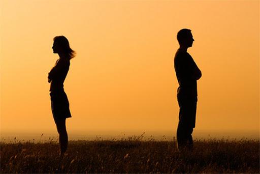 cách chia tay người yêu khi còn yêu