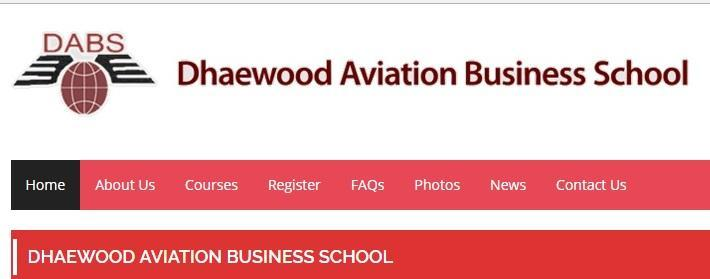 dhaewood aviation business school - nigerian aviation school