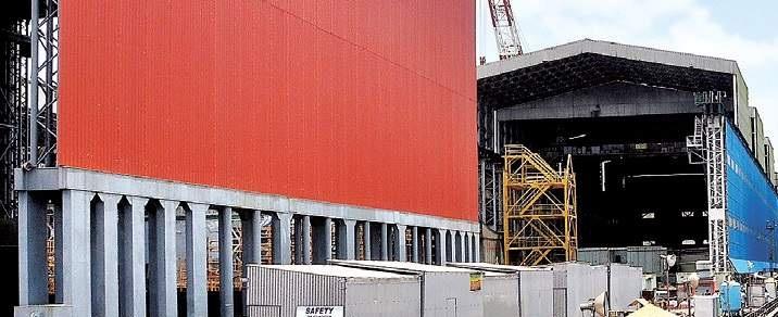 Cochin Shipyard Ltd IPO Review Share Price Updates Strike against IPO Newspaper Updates
