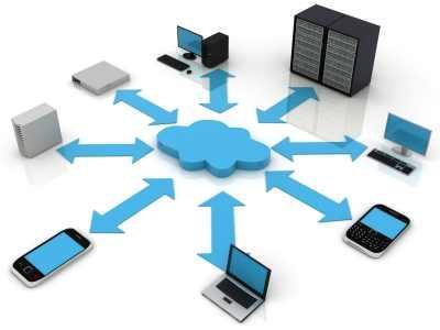 La contratación de servicios de Cloud Computing. 2