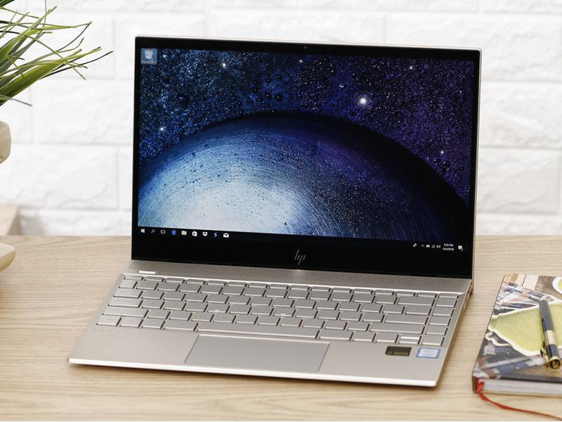 Thay Màn Hình Laptop HP Envy 13 Giá Rẻ Nhất