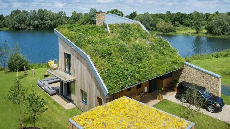 How to rebuild your home into an eco-friendly one