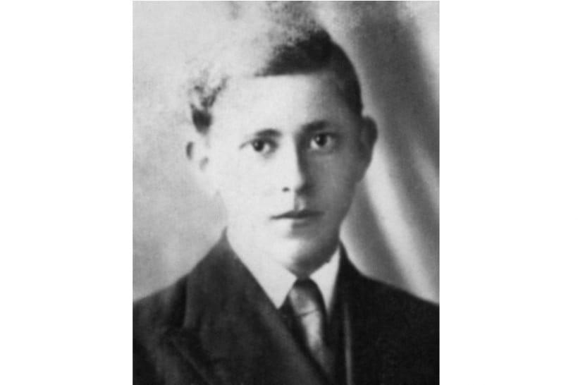 Богдан Бандера