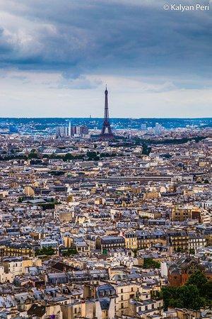 Картинки по запросу sacre coeur view of paris