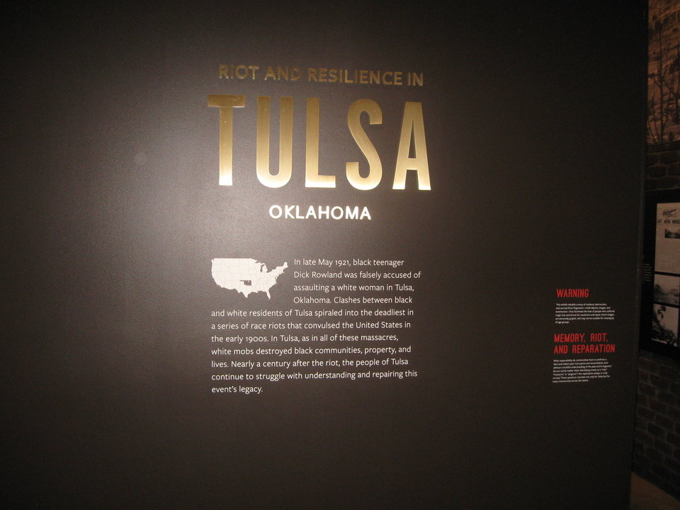 The National Museum of African American History & Culture Cheat Sheet