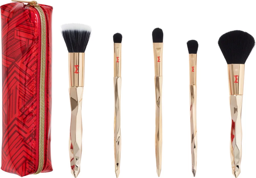 Ulta beauty released a beauty collection inspired by the WandaVision series.