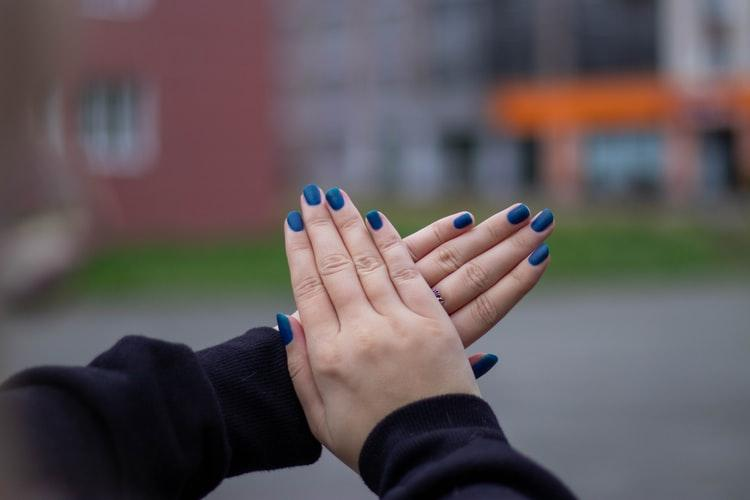 Perfect Nail Shape For Your Hands