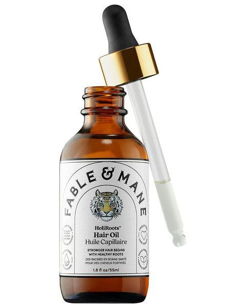 HoliRoots Hair Oil : Fable & Mane