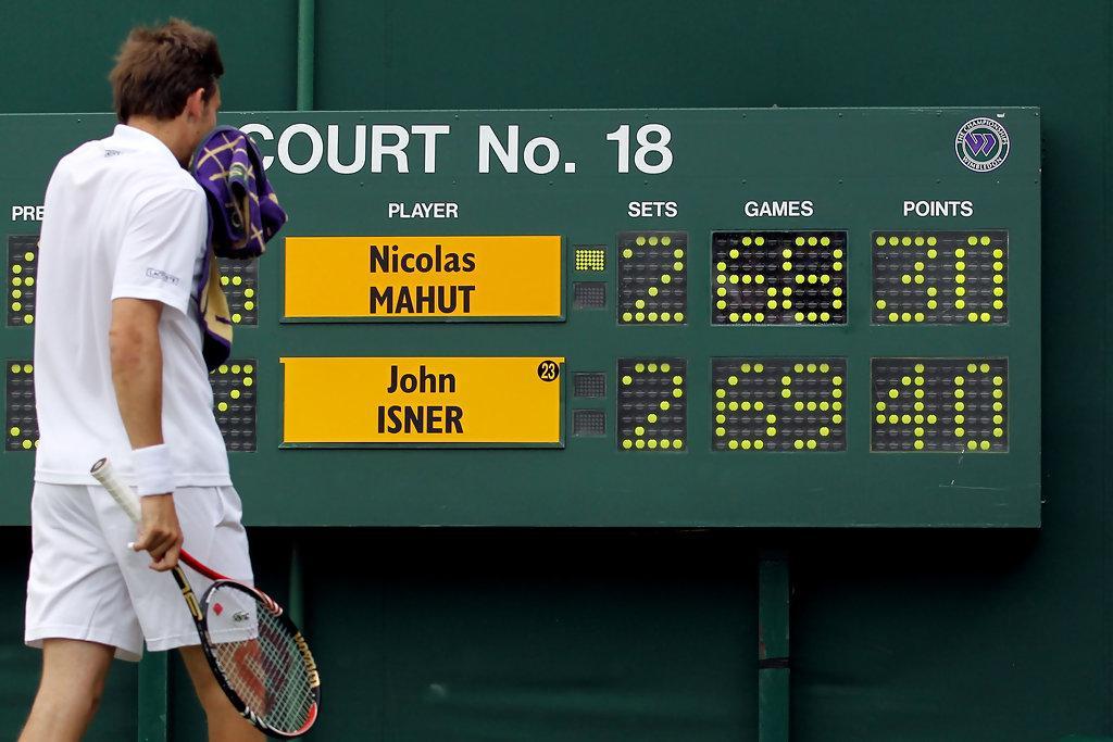 Сколько сетов в теннисе — доскольки партий длится игра в теннис у мужчин и  женщин | Tennis