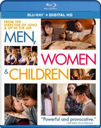 download Homens, Mulheres e Filhos - Legendado torrent