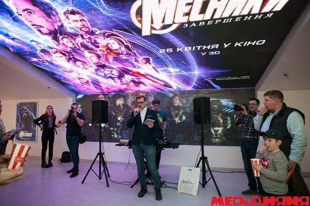 Multiplex , Виталий Писаренко, IMAX with Laser