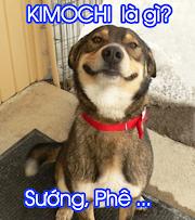 Kimochi là gì?Bạn biết gì về nó?