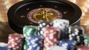 ルーレット オンラインカジノ