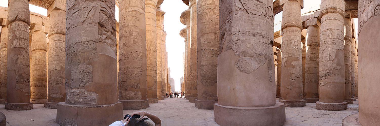 埃及自由行程規劃