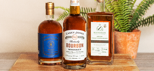 Our Selection of Kentucky Distilleries on the Craft Bourbon Trail