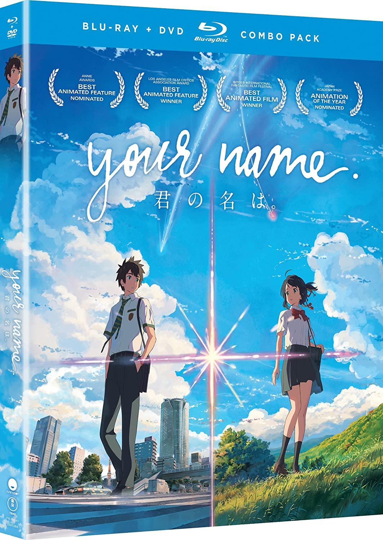 makoto Shinkai anime movies