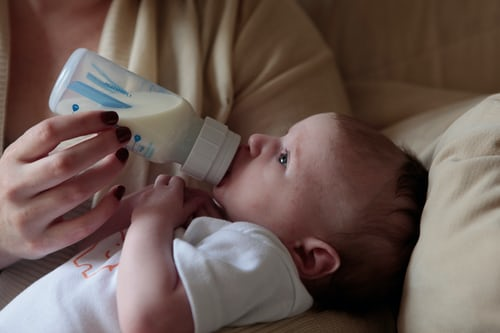 Camel Milk: A Better Choice for Lactose Intolerants? (HYE FOODS)