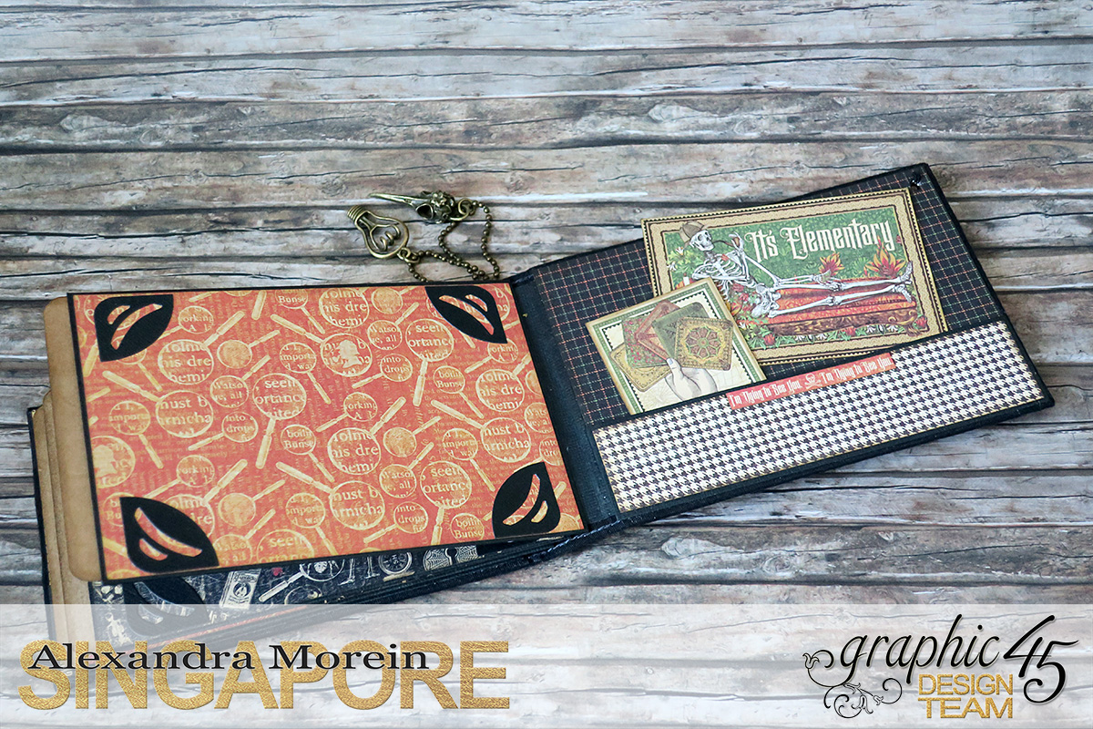 Master Detective Box and Albums, Project by Alexandra Morein, Product by Graphic 45, Photo 20.jpg
