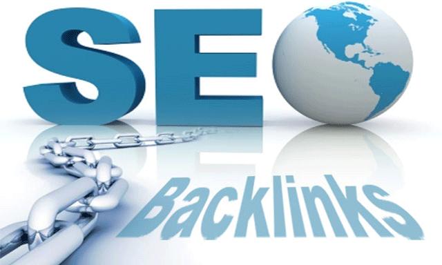 Các bạn nên đặt backlink ở trang có PR cao
