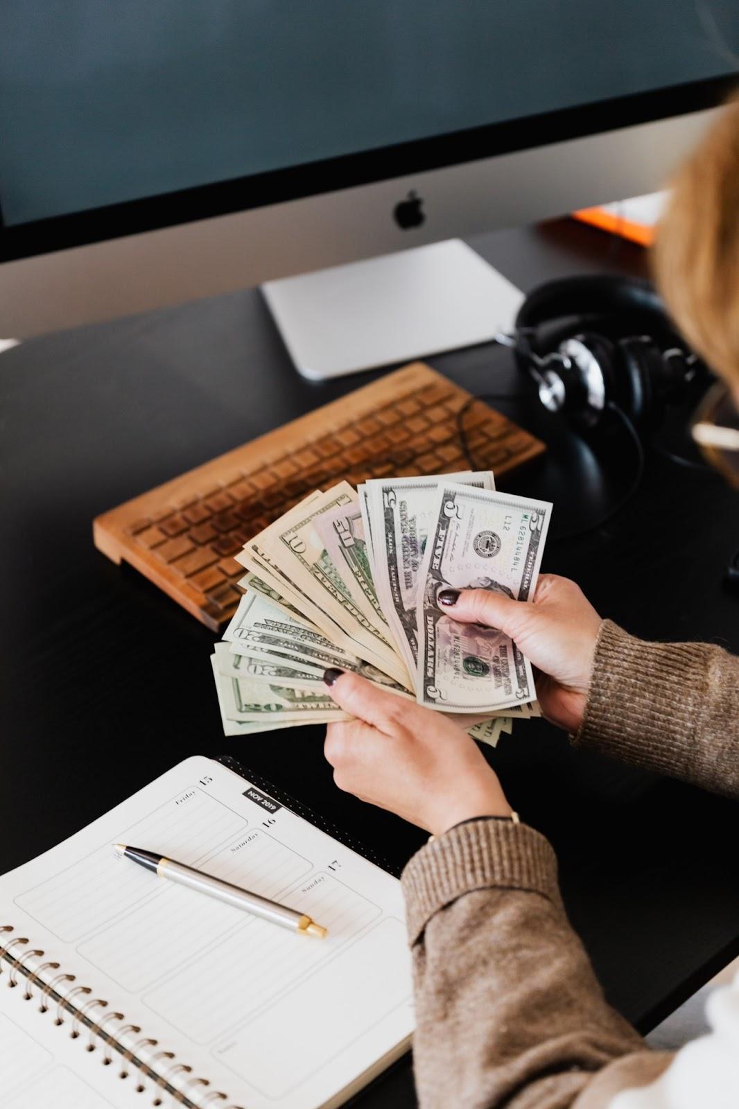 Side hustle to make money