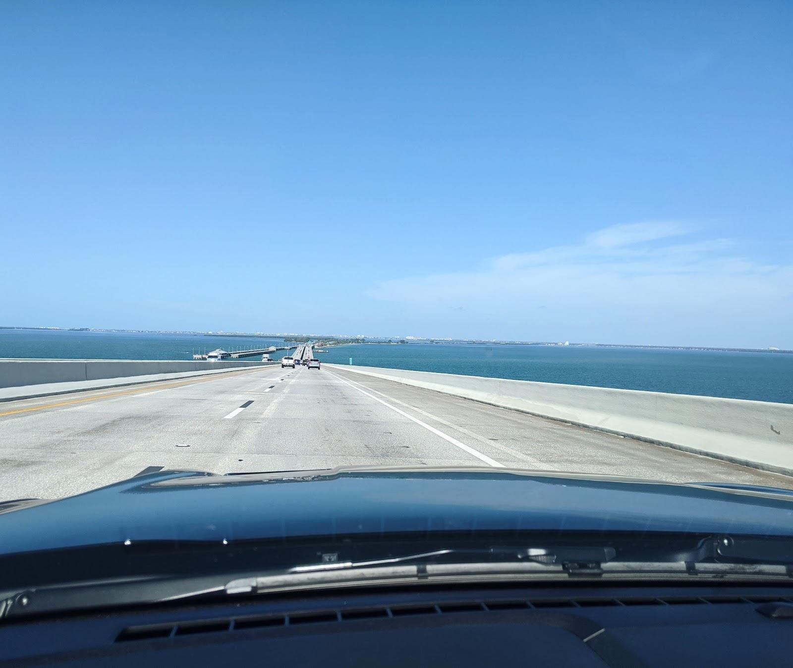 """טיול יום בפלורידה מטיילים בארה""""ב חוף לחוף"""